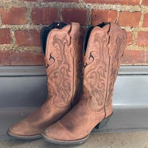 JUSTIN BOOTS (Women's)